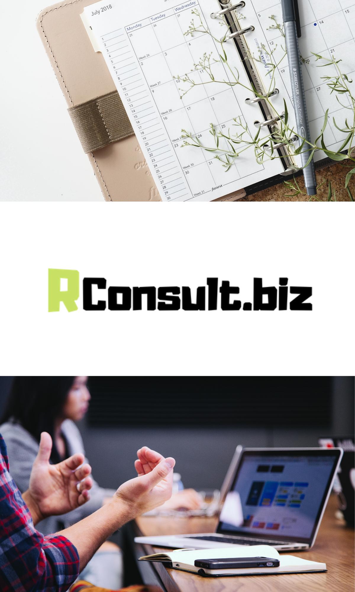 RConsult.biz als Arbeitgeber